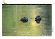 Autumn Creek Reflections Carry-all Pouch