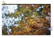 Autumn Crescendo Carry-all Pouch
