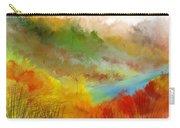 Autumn Daze Carry-all Pouch