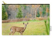 Autumn Deer Carry-all Pouch