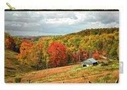 Autumn Farm 2 Carry-all Pouch