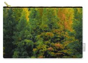 Autumn Fire Carry-all Pouch