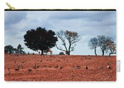 Autumn Geese Carry-all Pouch by Bill Cannon