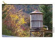 Autumn Gold Rush Carry-all Pouch