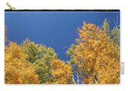 Autumn Has Arrived Carry-all Pouch