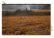 Autumn In Napa Valley Carry-all Pouch