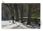 Autumn In New York 2 Carry-all Pouch
