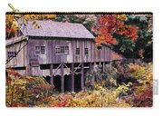 Autumn Is In The Air Carry-all Pouch