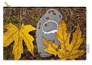 Autumn Ladybugs Carry-all Pouch