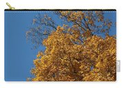 Autumn Leaves In Tn Carry-all Pouch