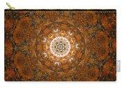 Autumn Mandala 3 Carry-all Pouch