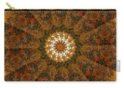 Autumn Mandala 4 Carry-all Pouch