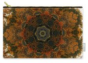 Autumn Mandala 5 Carry-all Pouch