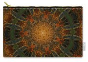 Autumn Mandala 6 Carry-all Pouch