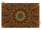 Autumn Mandala 7 Carry-all Pouch