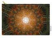 Autumn Mandala 8 Carry-all Pouch