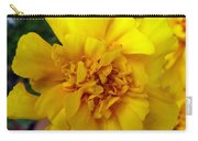 Autumn Marigold 2 Carry-all Pouch