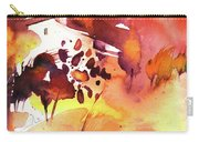Autumn On Planet Goodaboom Carry-all Pouch