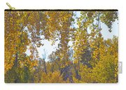 Autumn Picnic Spot Carry-all Pouch