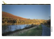 Autumn Pond 4 Carry-all Pouch