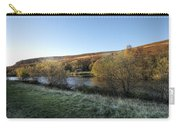 Autumn Pond 7 Carry-all Pouch