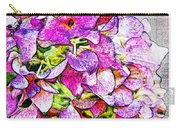 Autumn Purple II Carry-all Pouch