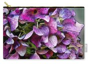 Autumn Purple Iv Carry-all Pouch