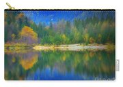 Autumn Reflected 2 Carry-all Pouch