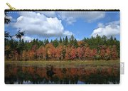 Autumn Reflection Carry-all Pouch