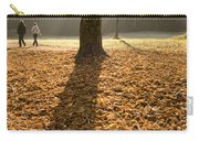 Autumn Stroll Carry-all Pouch