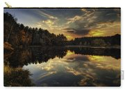 Autumn Sunset 2 Carry-all Pouch