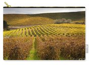 Autumn Vines Carry-all Pouch
