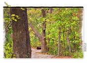 Autumn Walk - Impressions Carry-all Pouch