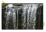 Autumn Water Fall Carry-all Pouch