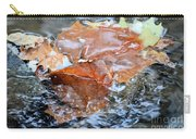 Autumn Waters Carry-all Pouch