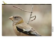 Autumn Wildlife Carry-all Pouch