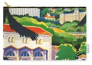 Auvergne France Carry-all Pouch