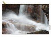 Avalanche Creek - Glacier National Park Carry-all Pouch