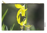Avalanche Lily Carry-all Pouch