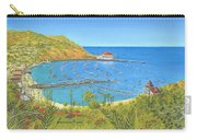 Avalon Catalina Island Carry-all Pouch