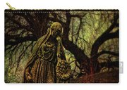 Ave Maria Full Of Sorrows Carry-all Pouch