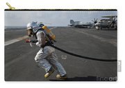 Aviation Boatswain's Mate Carries Carry-all Pouch