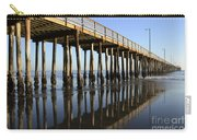 Avila Beach Pier California 2 Carry-all Pouch