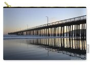 Avila Beach Pier California 3 Carry-all Pouch