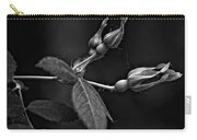 Awakening Monochrome Carry-all Pouch