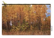 Awesome Aspens Carry-all Pouch