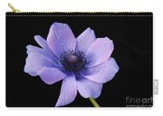 Awkward Anemone Carry-all Pouch