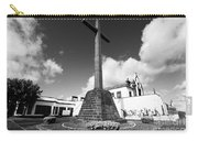 Azorean Chapel Carry-all Pouch