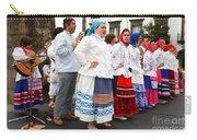 Azorean Folk Music Group Carry-all Pouch