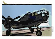 B-25 Bomber Carry-all Pouch
